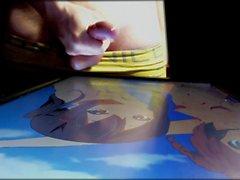 SoP Hentai Tribute - Nakano Azusa (K-ON!!)
