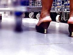 amateur échéance fétichisme des pieds
