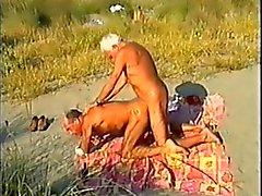 гей любительский без седла пляж пап