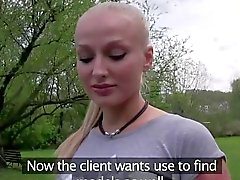 filles gros seins blondes blowjobs