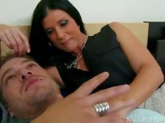 My Very HOT Step Mom India Summer
