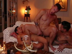 homosexuell gruppen-sex paper videos