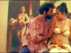 Mallu Veda seduction