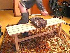 любительский садо-мазо русский