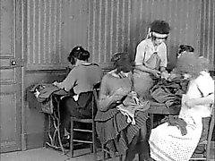L'atelier Faiminette (1920s)