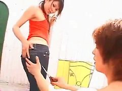 amador anal asiático chinês gangbang