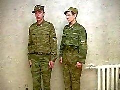 homossexual gays homens militar
