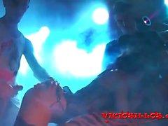 brune pornostar sesso a tre hd video spagnolo