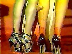 femdom foot fetish underkläder