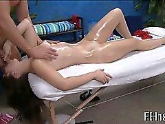 bebek esmer hardcore masaj