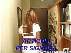 amateur italiaans volwassen milf