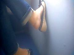 amateur brasileño fetichismo del pie milfs
