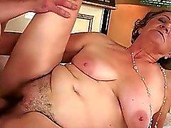 Naughty Grandmas Anal Sex Compilation