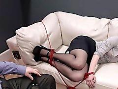 BDSM sex in analland with slut fucked unbelievably