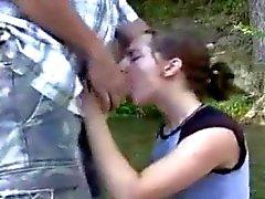 mamadas corridas tratamientos faciales al aire libre