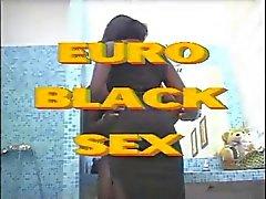 negro y ébano francés duro