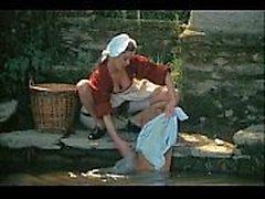 Das Lustschloss Der Jungen Marquise - Full Movie