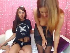 webcams lesbiennes étudiante