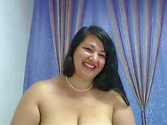 curvy webcam strip 2
