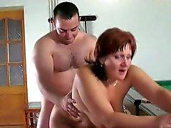Russian Mature - 7