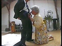 hardcore mognar vintage tanter tyska