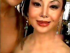 anal asiatique chinois