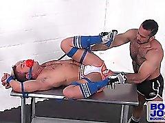 homosexuell muskel spielzeug