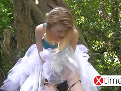 Lesbian amazing European girls in love - round 5 - HD