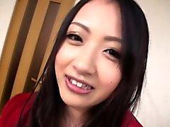 Asian teen orgy babes facialized closeup
