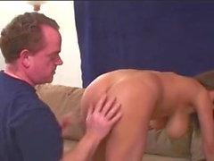 mamadas grandes tetas británico