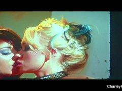 charley chase isot tissit blondit