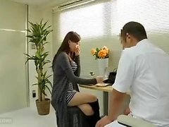 Amateur Japanese Whore For A POV