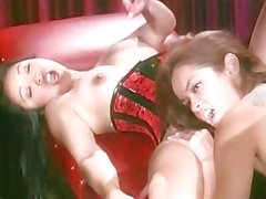 Asian Fuck Dolls - Scene 2