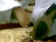Gay Saudi Party