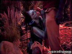Avatar Porno Xxx