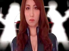japonés asiático látex sexo oral coño digitación