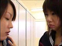 любительский азиатский милашка японский