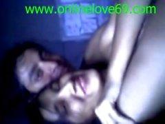 Bangladeshi university girl Salma AIUB - onlinelove69