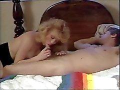 anal blondiner avsugningar