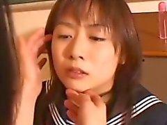 fille - de - la fille groupe japon