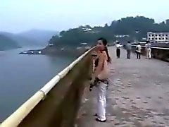 amateur chinois double pénétration