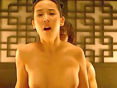 Jo Yeo-Jeong - The Concubine