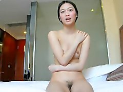 amateur asiatique chinois pov