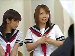 asya grup seks japon