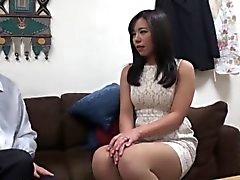 asiático bebé fundición