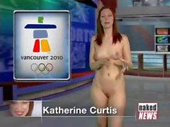 2010-04-03 Naked News Whitney St. John