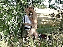 гей геи на открытом воздухе twinks