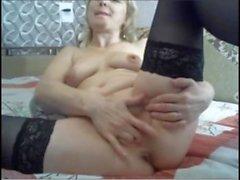 masturbar-se russian - do milf do russo - webcam de
