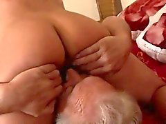 Teen big asshole and mature and young lesbian hardcore Bruce