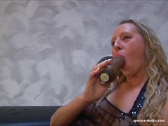 Extreme Creampies & Cumshots - Sexy Natalie T1